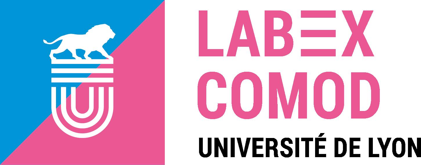 Logo du labex COMOD